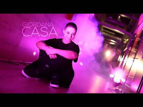 Giordana - 'Casa' (WittyTv Music Video)
