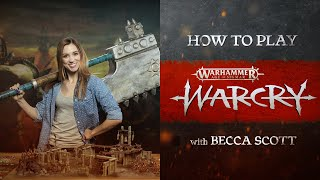 How To Play: Warcry