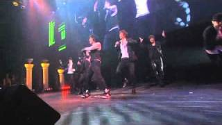 SS501 花より男子~Boys Over Flowers~EVENT 「DEJA VU」