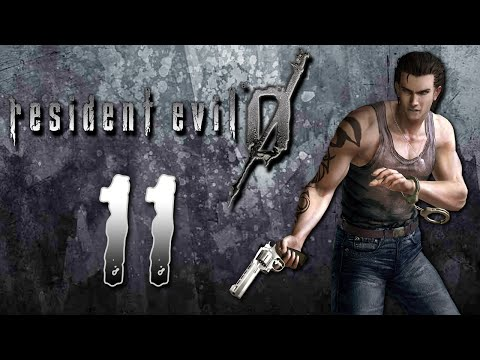 Resident Evil 0 HD Remaster [11] - CABLE CAR