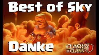 [314] Best of Skys♾History | Highlights als Dankeschön | Clash of Clans COC Deutsch