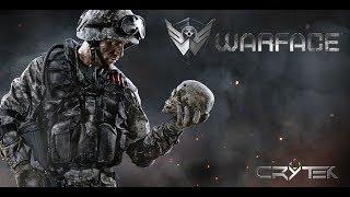 WARFACE СТРИМ thumbnail