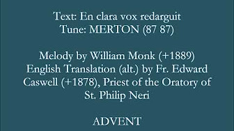 Advent & Christmas Hymns