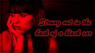 Sasha Sloan Runaway Lyrics on screen