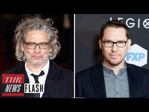 Dexter Fletcher Replaces Bryan Singer as Queen Biopic Director  THR  Flasg