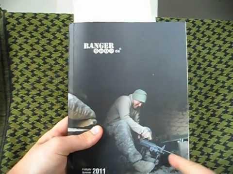 Zeigt her eure Kataloge für bushcraft,Survival:))