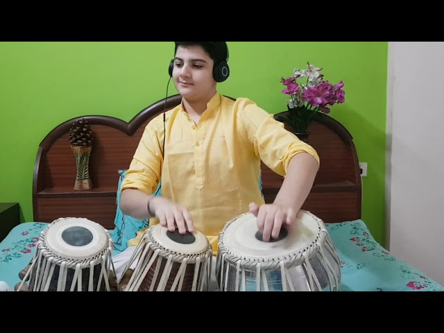 Instrumental Entry | Anmol Bhat | Greater Noida, India