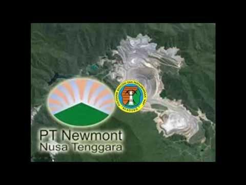 PT Newmont Nusa Tenggara TUGAS PROGRAM KOMPUTER TERAPAN 1 Musandi