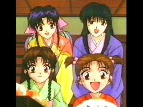Dame- Jessica Toledo -Rurouni Kenshin