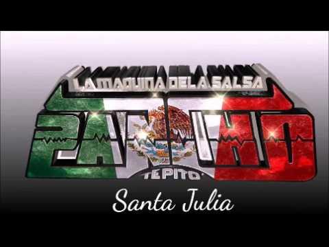 Pancho De Tepito - Mi Libertad - En Santa Julia