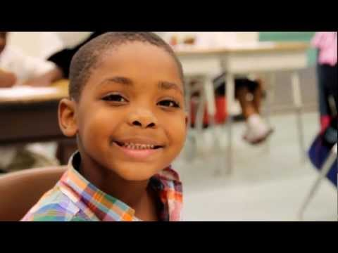Miami Children's Museum Fundraising Video