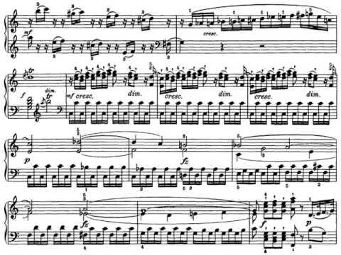 [Emanuel Ax] Haydn: Piano Sonata in C, No.60, Hob.XVI/50