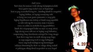 "I believe by Tubong Bicolano ""Ken"""