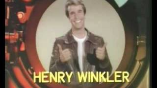 Watch Happy Days Happy Days Theme Song video