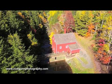 Balmoral Grist Mill Fall 2015