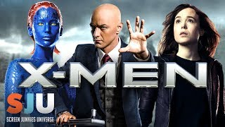 X-Men Solo Spinoff in the Works! - SJU