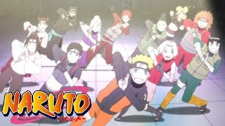 Naruto Shippuden - Opening 10