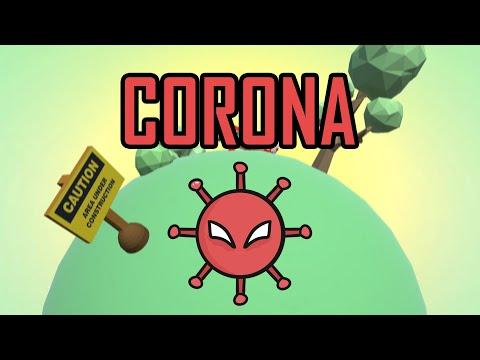bikin game Corona untuk KOMINFO Game Jam game developer indonesia - Devlog[9]