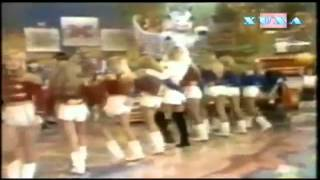 Xuxa ft Valeska Popozuda - Hoje eu sou Ilariê