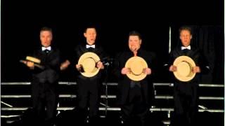 Main Street Quartet- Bring Back Those Good Old Days