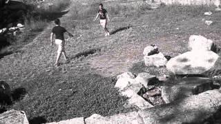 Турецкие танцы в развалинах Фаселиса