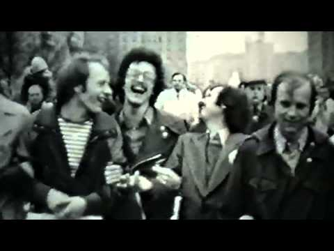 Among Men - Gay In East Germany (english Trailer)