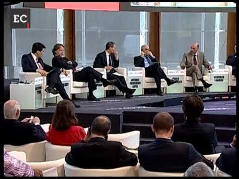 3rd Panel: Global Threats & Security Challenges