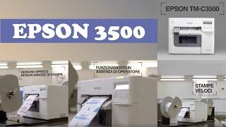 EPSON 3500