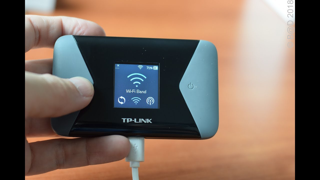 May 9, 2017. Answer 1 of 15: i have a 4g/lte hotspot (tp-link m7350) that i normally use. There are some