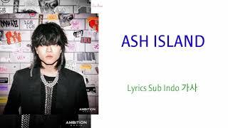 #ashisland #애쉬아일랜드 #paranoid ash island - paranoid lyrics sub indo