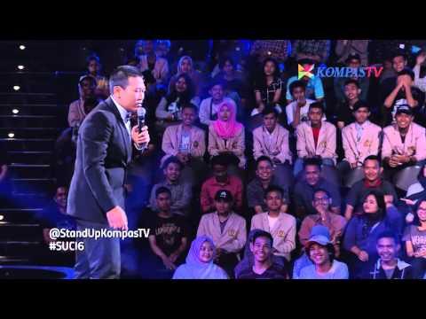 Gamayel: Anak Kecil Bermotor (SUCI 6 Show 5)