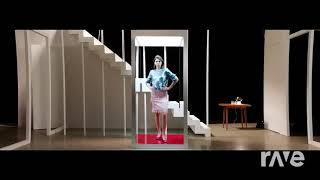 Enchanté You Miss Me At All - Fergie & Bridgit Mendler ft. Axl Jack | RaveDJ