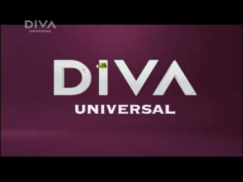 Diva universal russia continuity promos for Diva tv