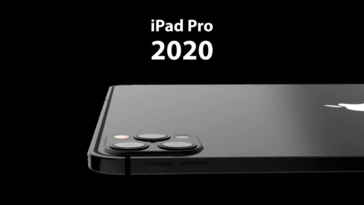 Ipad Pro Review 2020.Introducing The New Ipad Pro 2020 Apple