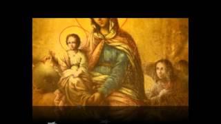 Cantare Maicii Domnului -O cantare pentru liniste sufleteasca