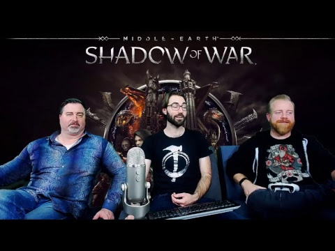 Shadow of War FREE DLC Livestream: Enhanced Photo Mode, Rebellion, and Endless Siege