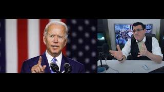 سوريا : ما هو مشروع المرشح الأميركي بايدن تجاه نظام الأسد وقوات سوريا الديمقراطية وماذا يتظر الأسد !