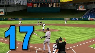 MLB 15 Road to The Show - Part 17 - The Biggest Slump (Playstation 4 Gameplay)