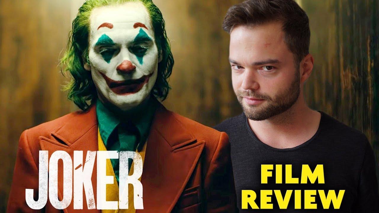 Kritik Joker