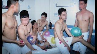 Tệ Nạn Mại Dâm Trẻ Em Nam Tại Hà Nội - Chuyển động 24h