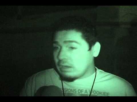 Enlace Informativo - Casa del Terror ( FIND A STORY)
