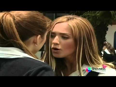 Clase 406 Gabriela Vs Jessica Loca Tu Abuela