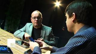 новинки TEXET 2012. Планшеты и смартфоны