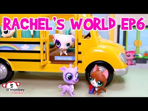 lps---rachel's-world-ep-6---1st-day-at-the-new-school!