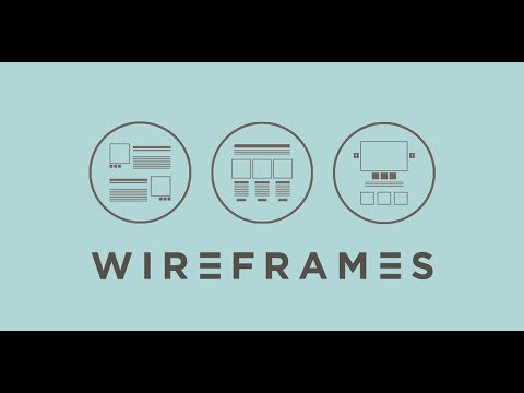 Wireframes Overview | Tutorial by...