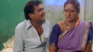 Kishori Ambiye, Chetan Dalvi, Khurchi Samrat - Comedy Scene 14/23
