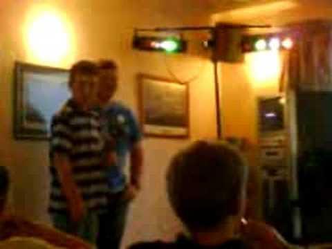 Btec Karaoke