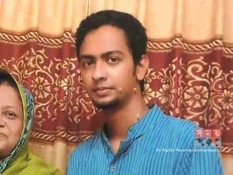 Bangladeshi Student Sabbir Missing