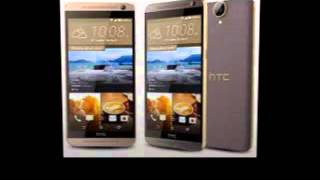 HTC launches One E9+ Dual SIM and Desire 326G Dual SIM in India