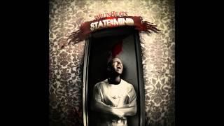 08. Smilin - Μέσα σου τι κουβαλάς [Remix] Feat. Μουσικά Εθισμένος (Κιθάρα Κώστας Μωυσιάδης)